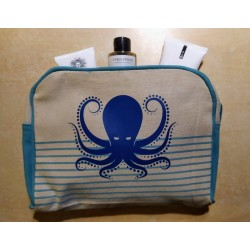 "Trousse de toilette ""Octopus"""