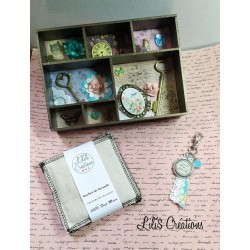"Box cadeau ""Alice"""