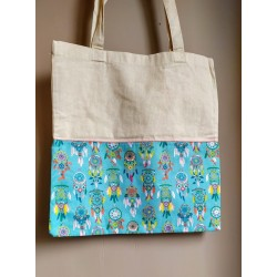 "Tote-bag ""Dreamcatcher"""""