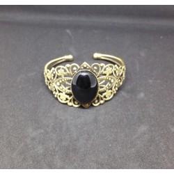 """Bracelet """"Obsidienne"""""""