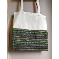 "Tote-bag ""Mexico"""