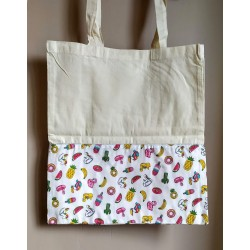 "Tote-bag ""Playa"""