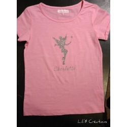 SUR COMMANDE / T-shirt...